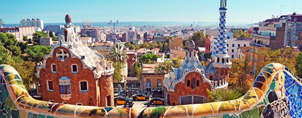 ShoreThing_ParcGuell