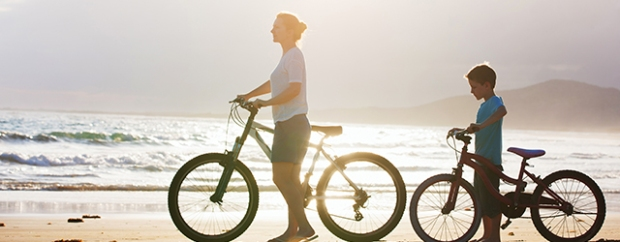Pedal Power - 5 amazing cycling holidays