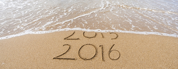 Say Bon Voyage to 2015