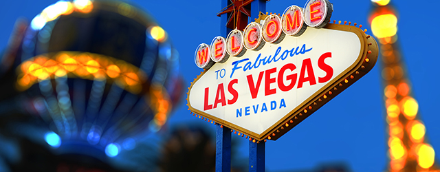 Las Vegas - Have a night to remember in Nevada