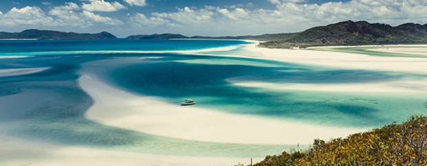 The Whitsundays, Australia