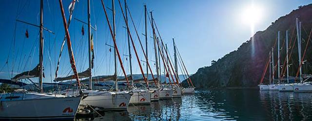 Neilson Flotilla