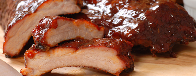 Barbecue ribs – but whose are the best?