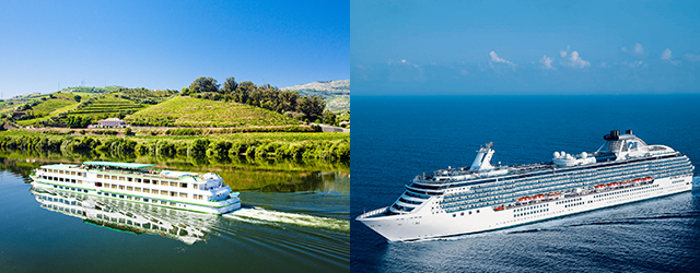 Ocean or River Cruise?