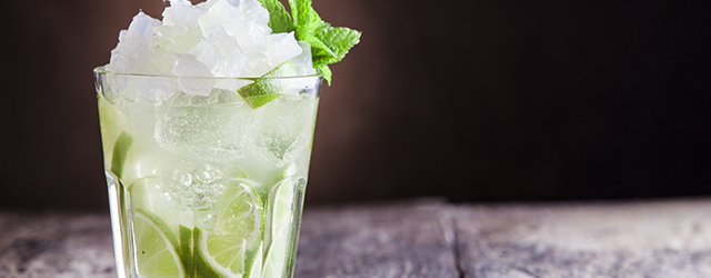 Caipirinha is Brazil#s national drink
