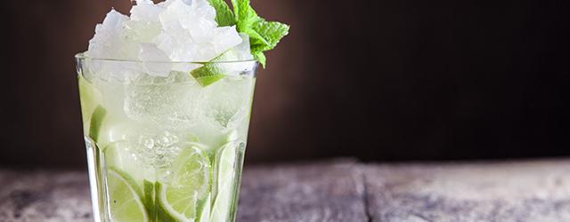 Caipirinha is Brazil#s national drink