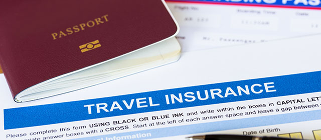 Examine your insurance policy so you know exactly what you're covered for
