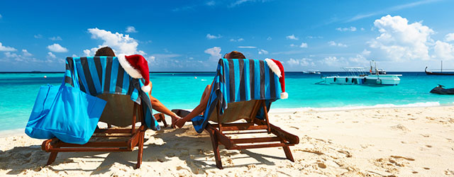 Beat the British winter with a winter sun holiday