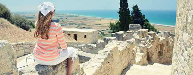 Discover Cyprus' rich history