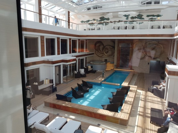 NCL Bliss Haven Facilities 1